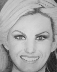 #bevssketches #pencilportraits #faithhill #countryartists #sketchportrait