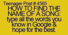 teenage posts :) | Teenager posts | Pinterest | Posts, Coldplay and Lol