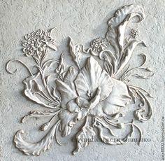 Лепка: полимерная глина, холодный фарфор, пластика и т.д. | Домохозяйка - Part 3