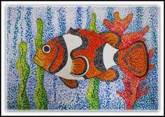 pointillism paintings - Yahoo! Search Results