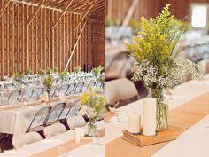 Melanie's Wedding Services: Featured Vendor || Bonita Beachy Wedding Flowers