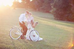 Tips for making your wedding day au revoir memorable Image: Laura Leslie via Green Wedding Shoes