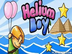Helium Boy  Android Game - playslack.com , Helium Boy - a genuine platformer. an atomic boy got to a different shinny world. travelling  on it he spied  that balls of colloid have a different quality - they can aid him to fly through chasms. Be cautious of enrage mercenaries and vertebrates, they can do damage to the boy. accumulate stars and get extra scores and medals. good graphics makes game even better.