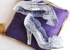 DOLCE & GABBANA / cinderella shoes¥225000