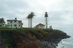 New Point Loma Lighthouse, California at Lighthousefriends.com