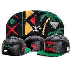 f8bfcc0139d 2016 Fashion Design Cayler Sons baseball snapback Caps for men women sports hip  hop cap gorras planas