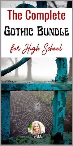 This high-interest bundle contains 50+ items for teaching Gothic literature to high school students. It includes close readings of novel passages, short stories, and poetry along with creative writing assignments, assessments, and fun stuff! Students LOVE Gothic literature, and these readings + activities are a sure way to motivate students to read, write, speak, and listen. #gothic #readingworkshop #frankenstein #dracula #poe Teaching American Literature, British Literature, Creative Activities, Reading Activities, Gothic Poems, Close Reading Lessons, Reading Process, Reading Assessment, Art Journal Prompts