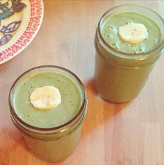 Cool Weather Beauty Smoothie
