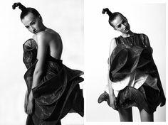 #Fahmoda #Couture Christina Eekhoff Pierre Heinemann