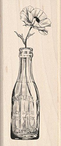 Inkadinkado Vintage Bottle Flower Wood Stamp Inkadinkado http://www.amazon.com/dp/B004P88GG8/ref=cm_sw_r_pi_dp_jRuqvb1TC7EGN