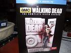 The Walking Dead: Season 6 (Blu-ray Disc 2016) Limited Edition Truck Set  NEW