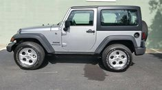 #Craigslist #2014 #Central #DALLAS #Jeep 2014 Jeep Wrangler Sport (Central Dallas) $27879: Extra clean one owner 2dr automatic Wrangler…