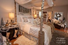 Junior League of Hamilton-Burlington's annual Holiday House Tour of Distinctive Homes is a not to be missed holiday event! Holidays And Events, House Tours, Hamilton, Jr, Homes, Holiday Decor, Christmas, Furniture, Ideas