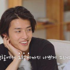 Asian Actors, Korean Actors, Kang Haneul, Kdrama Actors, Actors & Actresses, Idol, Models, Face, Lugares