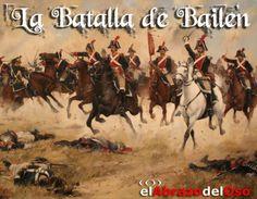Esta semana en #ElAbrazodelOso vamos a conocer las claves de la Batalla de Bailén, la derrota militar que, para muchos, supuso el principio del fin de Napoleón.