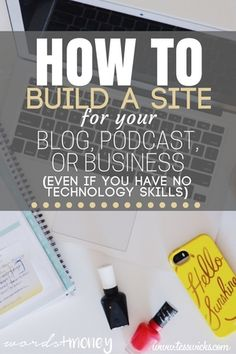 Step-by-step: How to set up your podcast for under $55  Starting a podcast was one of the best decisions I made for my personal and  professional life. My first podcast, She Did It Her Way, I created with two  friends to interview female entrepreneurs. We pick their brains about how  they started their businesses, made sacrifices, faced challenges, and (for  some) left their jobs to pursue their dreams.  Then, I did the same. I left my job as an Actuarial Consultant to pursue my  dream of…