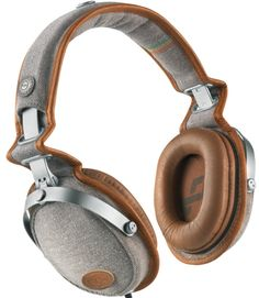Saddle Rise Up Over-Ear Headphones