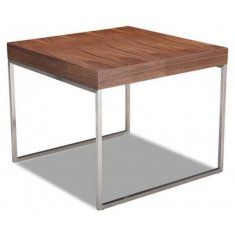Lucce Square Side Table