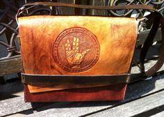 Star Trek Vulcan Solute Laptop Bag on Global Geek News.