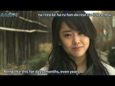 [Eng Sub / Lyrics] It has to be you (너 아니면 안 돼) MV - Yesung (Super Junior)