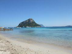 Golfo Aranci, Sardinien