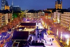 Christmas markets worth a special trip