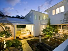 Photo of a weatherboard house exterior from real Australian home - House Facade photo 405295
