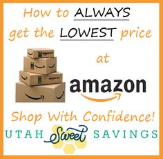 fa14bcc79e8 amazon shop with confidence Amazon  Shop With Confidence Price Adjusting