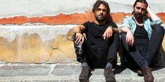 Antonio Di Martino e Fabrizio Cammarata live al Quirinetta di Roma