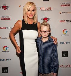 Jenny McCarthy's Official Statement » Generation Rescue | Jenny McCarthy's Autism Organization
