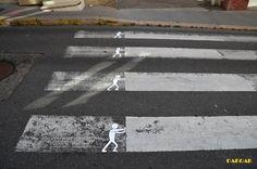 Street Pushers