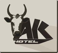 Yak Hotel, Thulu Saypru, Nepal.