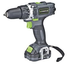 A Compact Lightweight and Powerful Drill powered by Lithium-Ion Technology High-Performance Motor Produces up to 250 in. lbs. of Torque...