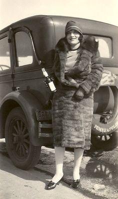 Shorpy Historical Photo Archive :: Minneapolis Bound