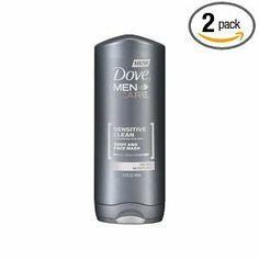 Dove Men Care Body & Face Wash Sensative Clean Dye Free Unscented (2 Pack) (Health and Beauty)  http://zokupopmaker.com/amazonimage.php?p=B005D7ODU8  B005D7ODU8