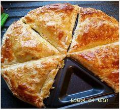 Koken en Kitch: Macaroni taart