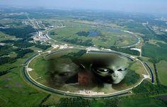 A verdade sobre o CERN (Large Hadron Collider) e o Plano Secreto do Vaticano