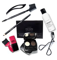 February 1 Eye-tastic 7-piece gift set FREE with any $50+ order Use Code: MAKEEYES