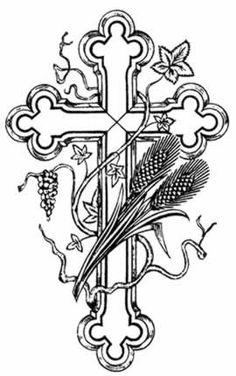 Христианские символы и их значение