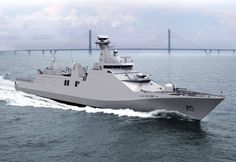 ARMY SIGMA 10514 Frigate for Indonesian Navy