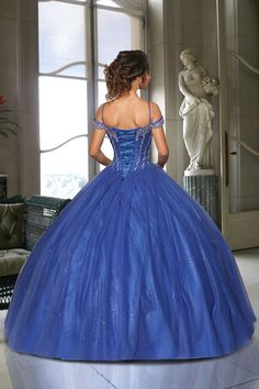 Royale Collection Style #41206 #quinceaneradress #mis quince #quinceañera #vestidosdequince #quinceaneramall