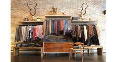 Summer Thornton Design | ROAM Fashion BoutiqueChicago – Old Town