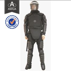 There are many kinds of Anti-Riot Suit BP-48 in Anhua Police Equipment Manufacturer,with high quality and good security.