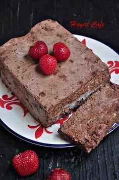 Parfait Recipes, Easy Eat, Breakfast Toast, Cheesecake Brownies, Chocolate Ice Cream, Frozen Yogurt, Recipe Of The Day, Food Presentation, Vegan Vegetarian