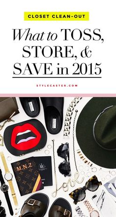 Fashion Trends 2015: What's in and what's out—here's what to toss, store, and save to have the most stylish 2015 possible   StyleCaster.com