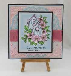 Tinyrose's Craft Room: Beccy's Place - Precious Memories Wonderful Images, Beautiful Images, Easel Cards, Doilies, Place Cards, About Me Blog, How Are You Feeling, Memories, Crafty
