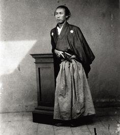 坂本龍馬 Ryoma Sakamoto