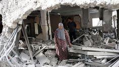 Frankreich hat gegen die Zerstörung eines Wohnhauses im Westjordanland durch das…