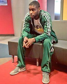 SirHorace x Adidas x Nike combination too FRESH!!!  #summervibes #chillvibesonly #guysstyle #mensfashion #adidas #nikeshoes #tracksuite #green #nike #streetfashion #young #mogul #upscalehype #retail #buyers #asos #zara #blogs  #blackandyellow #potd #streetcentral #zaracanada #homeistoronto #adidas #torontolife #bloggers #gqstyle #magazine #takeover #worldwide #outfitsociety #popupshop #mensfashion #guysstyle