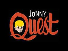 Jonny Quest – often casually referred to as The Adventures of Jonny Quest – is an American science fiction/adventure animated television series about a boy who accompanies his father on extraordinary adventures. It was produced by Hanna-Barbera Productions for Screen Gems, and created and designed by comic book artist Doug Wildey.